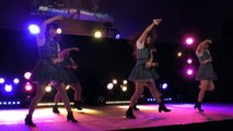 【Ameijing☆】WHK LIVE'16 アイドル大捜査線 2016年12月16日@早稲田大学 学生会館B201