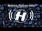 Hospital Records Podcast #328 with London Elektricity
