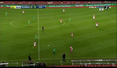 Kylian Mbappe Goal HD - Monaco 1-0 St Etienne - 17.05.2017