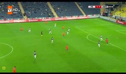 Samuel Holmen Goal HD - Fenerbahce 1-2 Basaksehir - 17.05.2017