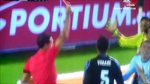 L'enorme erreur d'arbitrage sur cette faute de Sergio Ramos !