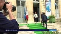 Gouvernement d'Édouard Philippe : Nicolas Hulot au ministère de la Transition écologique