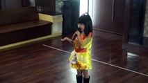 2017-04-29 アクターズスタジオ スタジオRED(Regular Stage 1st) 5.中川琉梨音(なかがわ るりん)