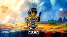 LEGO® Ninjago 2016 - Meet Gismo! - (Fan-Made) )