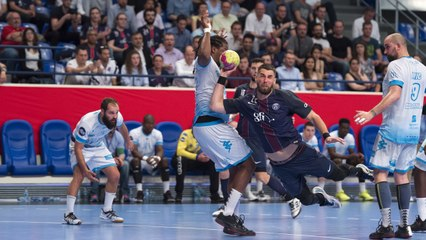 PSG Handball - Saran : les réactions d'après match