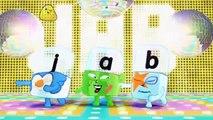 Alphablocks  10 Cha Cha Cha