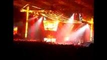 Muse - Knights of Cydonia, Hamburg Alsterdorfer Sporthalle, 11/26/2006