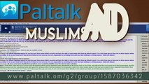 Paltalk Promo for TRUTH SHALL PREVAIL