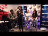 Sway SXSW Takeover  3D NaTee dropped an ill acapella freestyle on Sway In The Morning