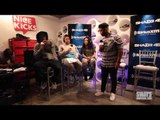 Sway SXSW Takeover: Wazeer The Great Explains His Name, His Background & Freestyles Live