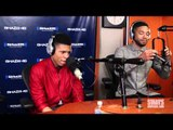 Empire's Yazz The Greatest and Jussie Smollet breakdown the Empire storyline, making their own music
