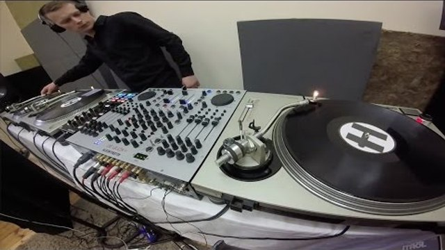 Krakota - Strange System Mix Series (Episode 1)