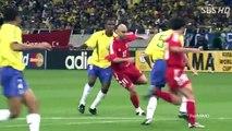 Türkiye 0-1 Brezilya - 2002 Dünya Kupası Yarı Final (Geniş Özet)