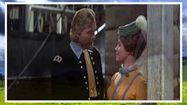 Custer of the West (Western 1967) Robert Shaw, Mary Ure & Ty Hardin-Segment 1
