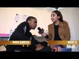 Soundset 2015: Vince Staples Aims For His Performances To Be As Great As Michael Jackson
