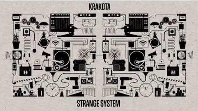 Krakota - End Of The Line (feat. Benji Clements)