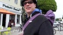 Diedrich Bader - Paying To Poop Is Ridiculous! _ TMZ TV-Ja