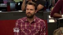 Diedrich Bader - Paying To Poop Is Ridiculous! _ TMZ TV-JaaDKW2aQLs