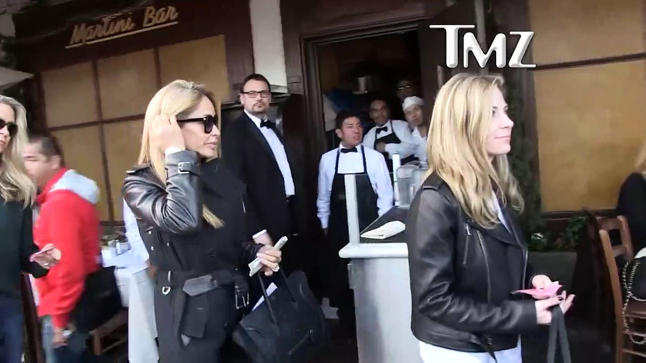 FAYE RESNICK FREAKED OUT BY FORD BRONCO RE-RELEASE _ TMZ-6RHf