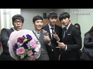 [Episode] 2AM's Comeback with the First Place