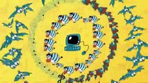 ❗❓Наука для детей - Спутниковая связь. Передача информации  Смешарики Пин Код - Принцесса в поиске