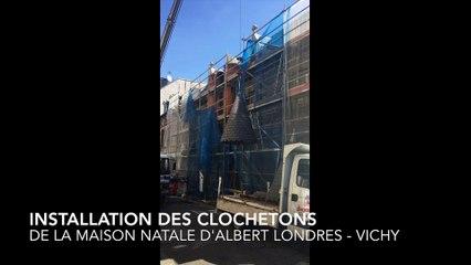 Maison Albert Londres