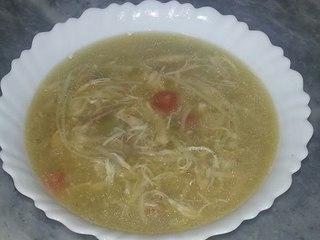Chicken Noodles Soup Recipe By Arshadskitchen