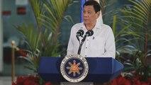 Filipinas rechaza la ayuda de la UE por interferir en sus políticas