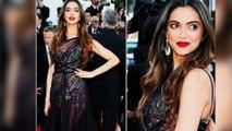 Deepika Padukone STUNS at Cannes Day 1   Festival de Cannes 2017   Cannes 2017