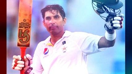 Who Should be new test capt.of Pakistan Umar Amin I Reckon.