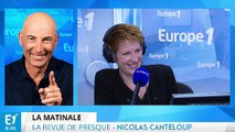 """Jean-Marc Ayrault : """"Je suis remplacé ? Manuel ne m'a rien dit !"""""""