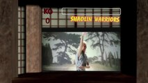 The DOJO - Samurai vs Shaolin Warrior-po9msRcS5U0