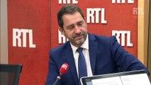 """Gouvernement Macron : """"Il était temps de tourner la page"""", explique Castaner"""