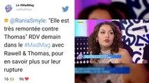 Mad mag : Rania des Anges 9 taclée par les internautes