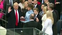 Nombran en EEUU investigador especial para el caso Trump-Rusia