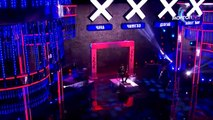 Nothing Else Matters... But Metallica! _ Incredible Metallica Cover on Got Talent!-x6Tykmr47