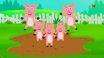 fünf kleine Schweinchen _ Bildungs-Video _ Anschauen und genießen-Dj8N8