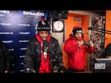 Marco Polo Kicks Off The Friday Fire Cypher for Los Rokas, Boogie & Yowda