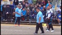Vidéo International de Nyons 2016 : Huitième ROCHER vs BAUER