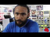 THURMAN FAN OF KIMBO'S BAREKNUCKLE FIGHTS; SHARES SENTIMENTS ON PASSING; RECALLS DRUNK BOXING VENUE