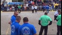 Vidéo International de Nyons 2016 : Huitième GIRE vs MALBEC