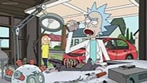 Rick and Morty Season 1 Episode 4 1x4 - Dailymotion Video