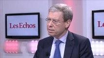 «On va vers deux années d'accélération de la croissance» (Jean Beunardeau, DG France d'HSBC)