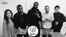 DAMSO - #LaSauce sur OKLM Radio 10/05/17