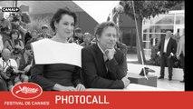 BARBARA - Photocall - VF - Cannes 2017