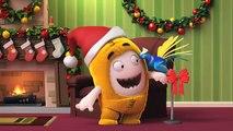 Christmas  Christmas With Oddbods  Christmas Cartoons  Funny Cartoons For Children