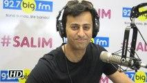 Singer Salim Merchant turn RJ with #Salim