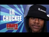 Lil Chuckee talks leaving YMCMB, Lawsuit rumors, Lil Wayne, Tyga, New Music and Freestyles!