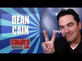 """Dean Cain on Ex-Girlfriend Brooke Shields, Insight In His Sex Life & his latest film """"Merry ExMas"""""""