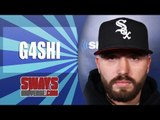 G4shi Steps to the Mic in the Friday Cypher